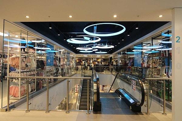 Shopping & Fashion in York