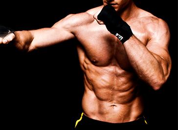 White Collar Boxing