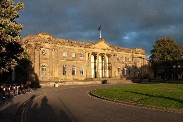 York Castle Museum