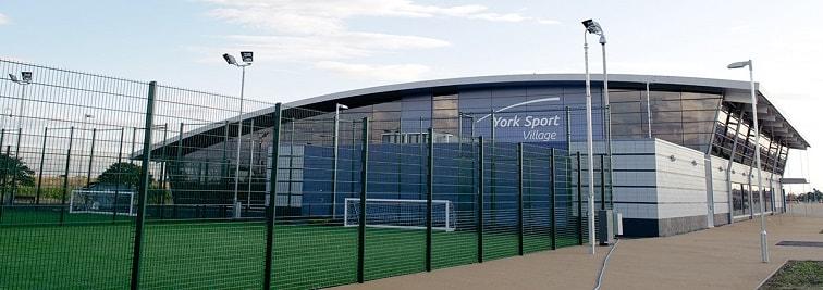 York Sport