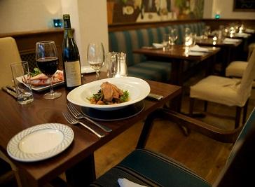 Melton's Restaurant Restaurant