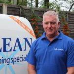 Mick Moss Ovenclean