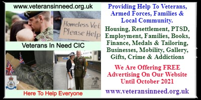 Veterans In Need C.I.C