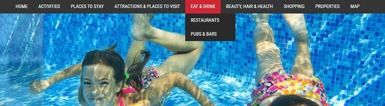 Drop Down menus Advertise with us What's on in York