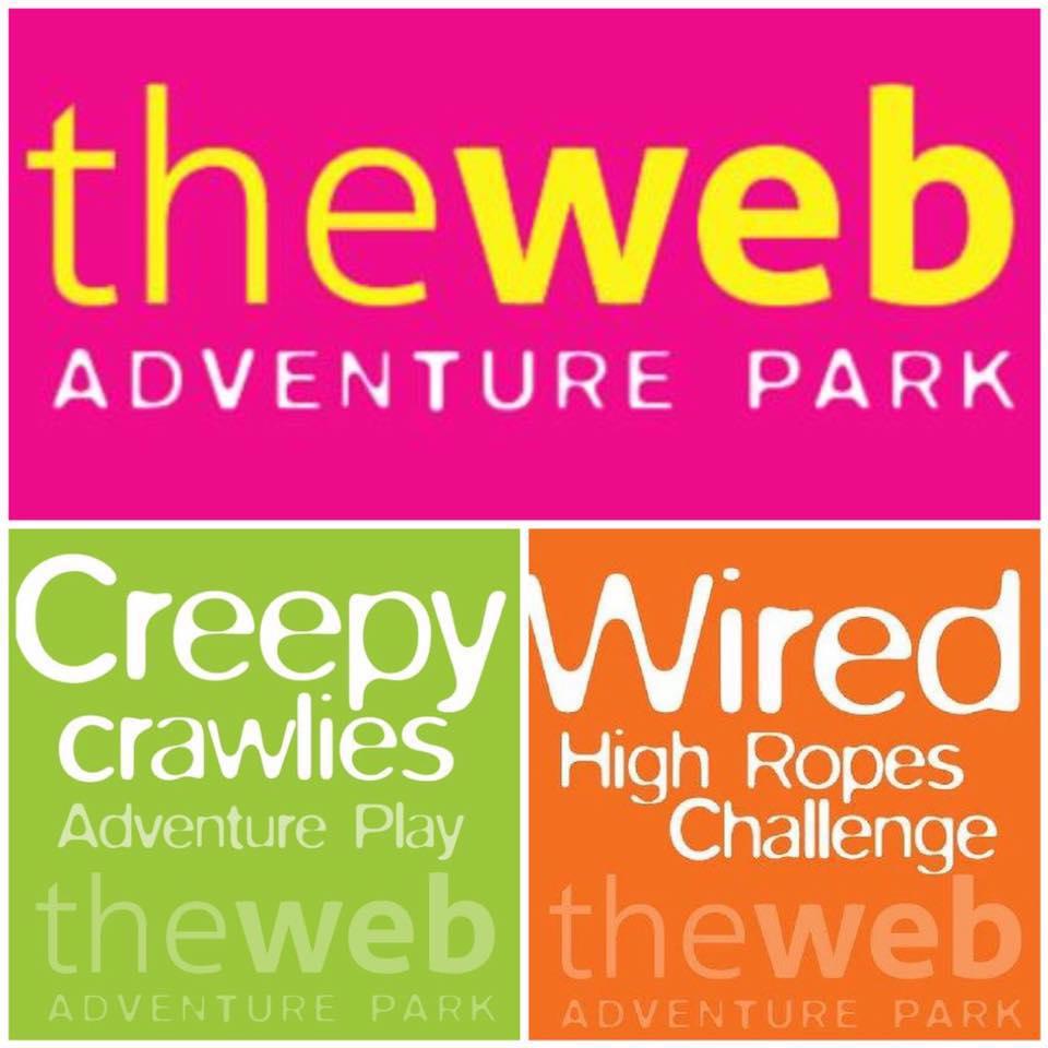 Web Adventure Park Creepy Crawlies